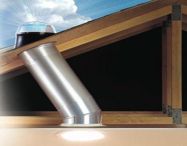 Indoor Solar Lights Solar Skylights The Solar Lights Site