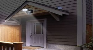 Solar Security Lights A Must For Every Home!