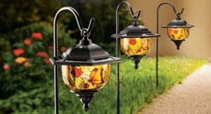 Solar Yard Lights – A Good Idea?