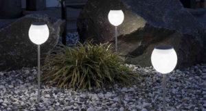 Best Selling Garden Solar Lights