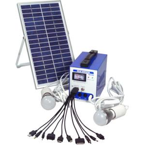 Solar Lights 101