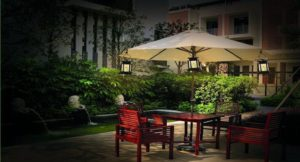Great Reasons to Use Solar Patio Lights