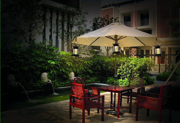 Great Reasons To Use Solar Patio Lights The Solar Lights