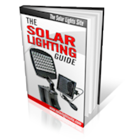 Solar Lights Ebook
