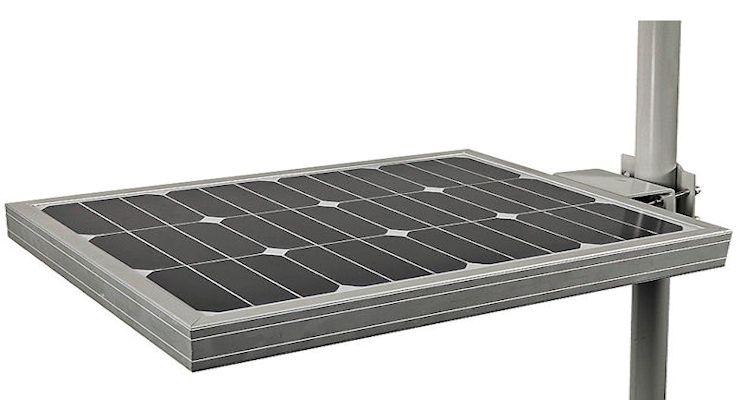 Outdoor Solar Lighting Ideas
