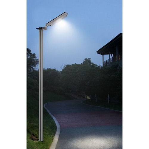 Greenlytes 64 LED Solar Parking Lot Light Review